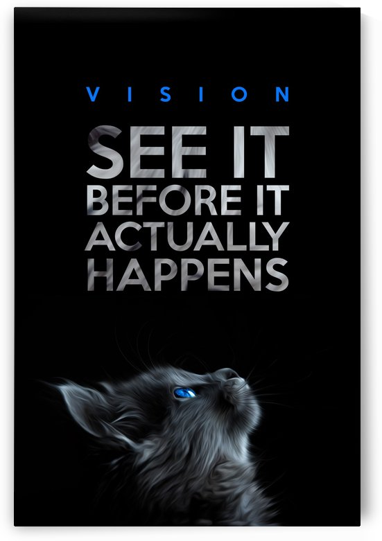 Vision by ABConcepts