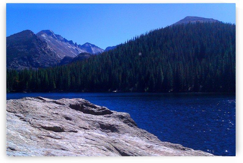Lake by P2