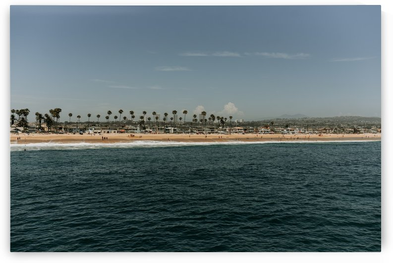 Newport Beach California by StephanieAllard