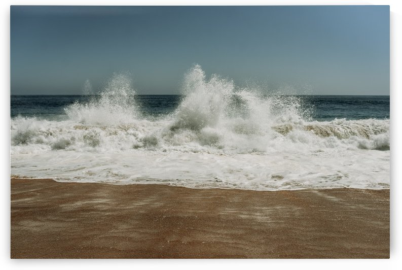 Big wave by StephanieAllard