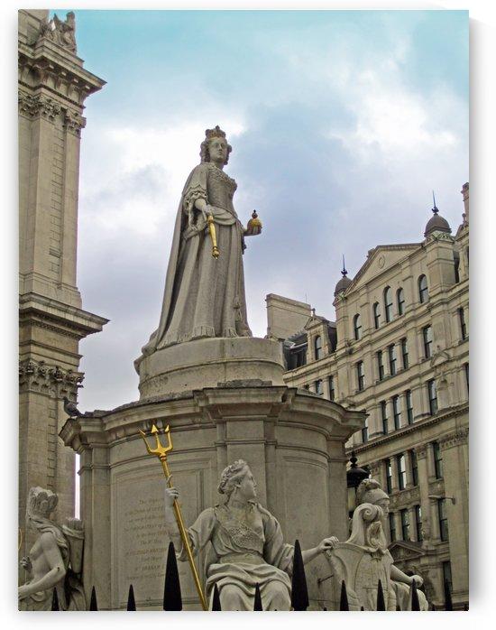 Queen Anne by Gods Eye Candy