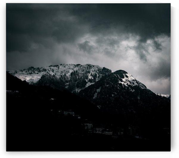 Mystical Himalayas by Satvik Gupta