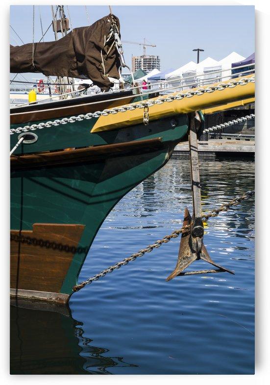 Victoria British Columbia CLassic Boat show 28 by Bob Corson