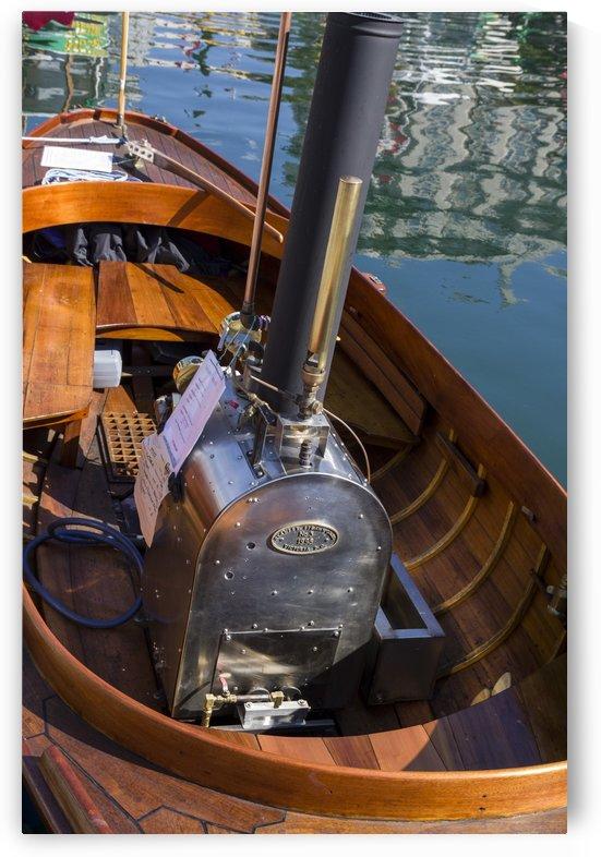 Victoria British Columbia CLassic Boat show 19 by Bob Corson