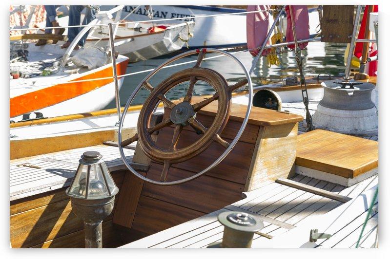 Victoria British Columbia CLassic Boat show by Bob Corson