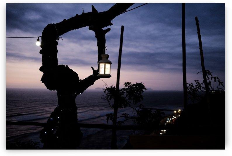 Lanterne de Lima by CEDANSBOITE