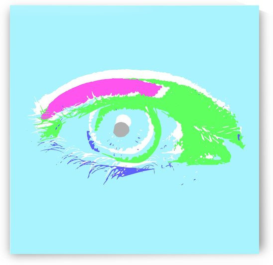 Eyeyeye by Irritated Eye