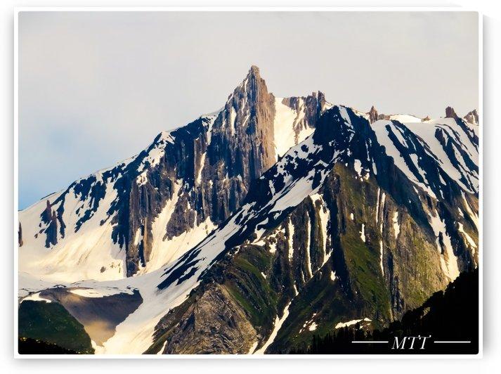 Scotland highlands by MTT