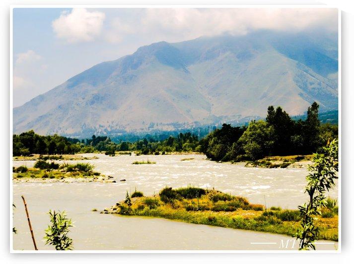 Landscape by MTT
