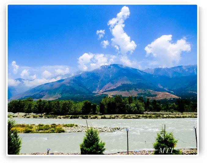 Landscape 2 by MTT