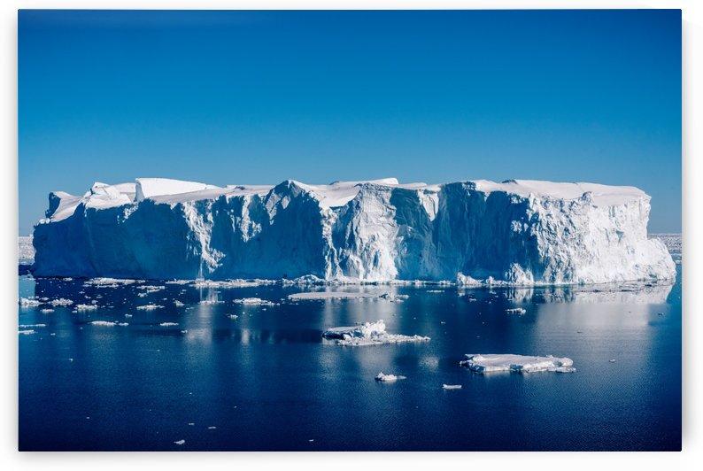 Iceberg by Peter Kaple