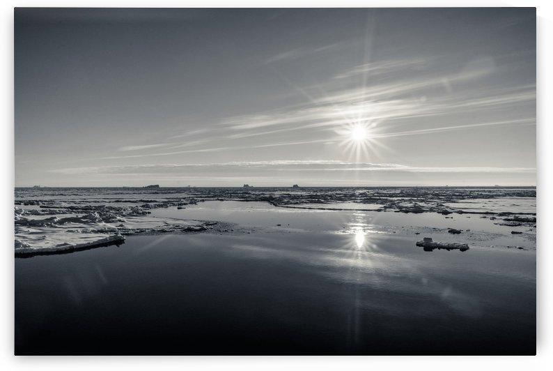 Land of the Midnight Sun by Peter Kaple