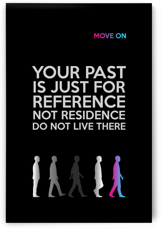 Move On by ABConcepts