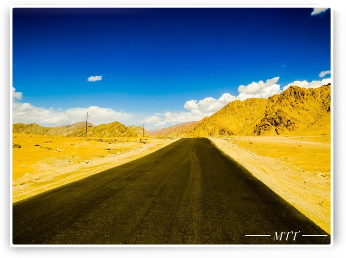 The long Road by MTT