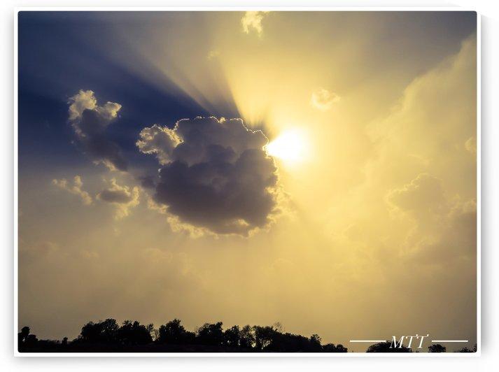 Breaking Dawn by MTT