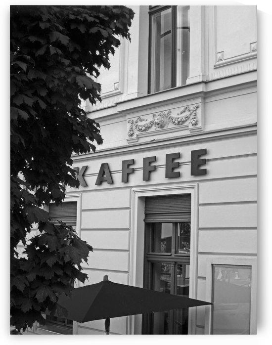 Kaffee B&W by Gods Eye Candy