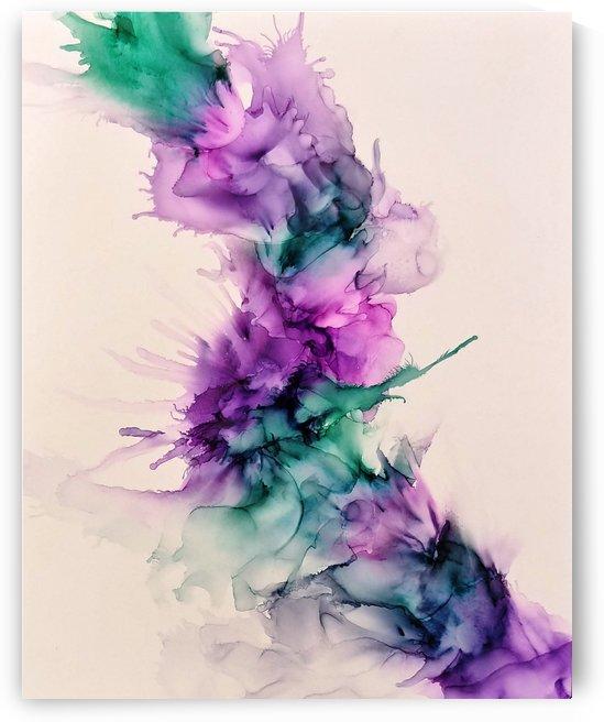 Calypso by Liz Dillard