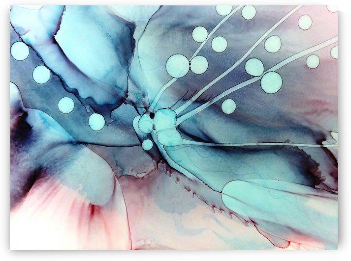 Sea Dance by Liz Dillard