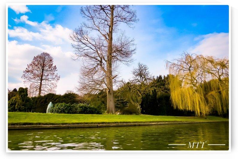 Cambridge Lake 2 by MTT