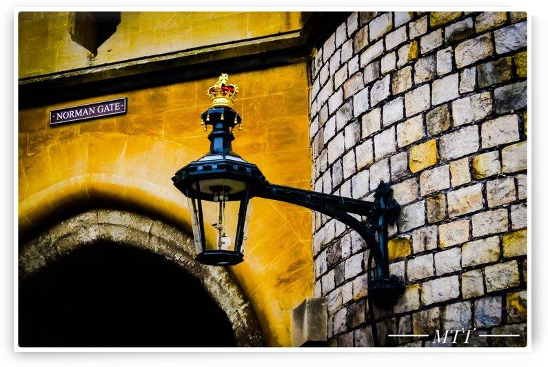 windsor Lamp by MTT
