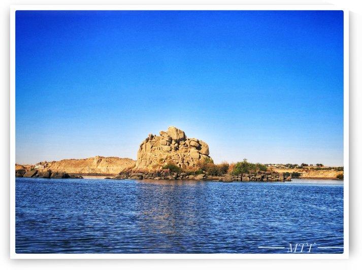Blue Nile by MTT