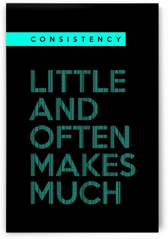 Consistency by ABConcepts