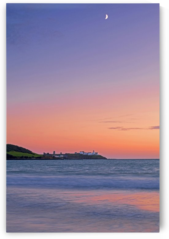 C 709 Roches Point by Michael Walsh