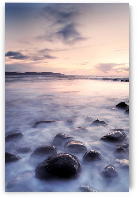 L0002  Galway BayCo.Galway Ireland by Michael Walsh
