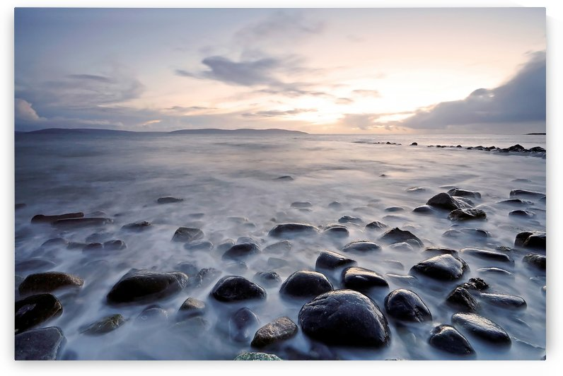 L0003  Galway Bay,Co by Michael Walsh