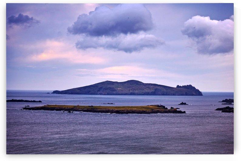 KY 605 Blasket Islands by Michael Walsh