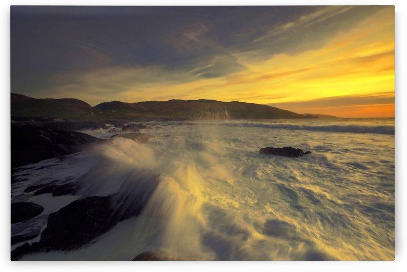 C 645 Beara Peninsula by Michael Walsh