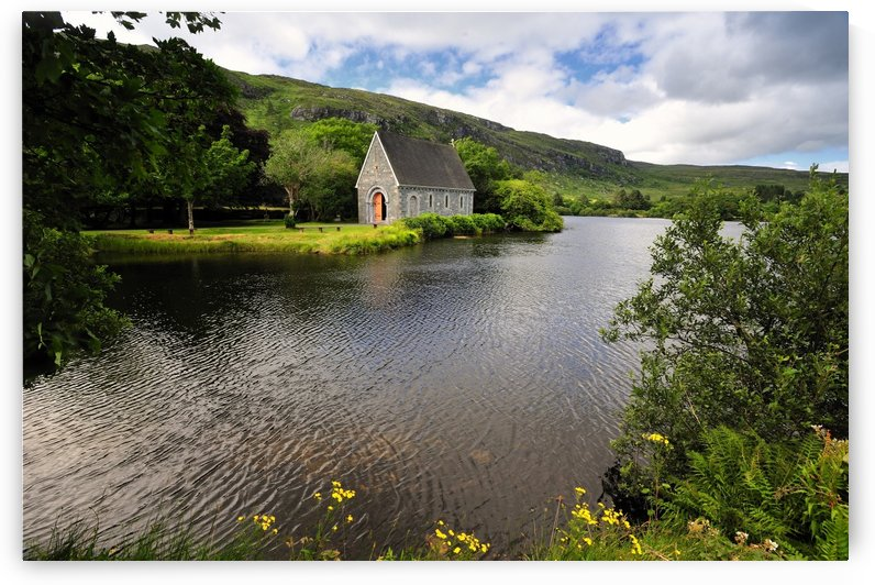 C 319 Gougane Barra by Michael Walsh