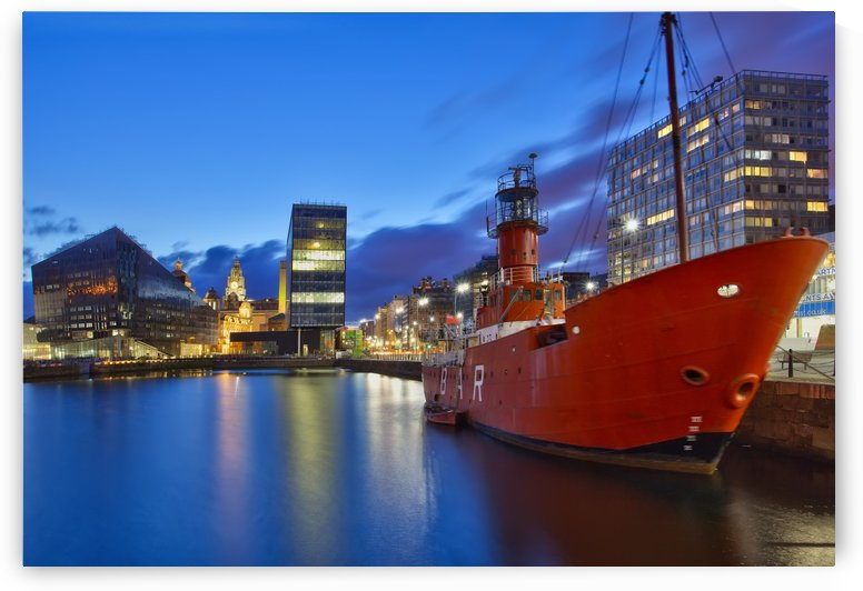 LIV 003 Liverpool Dock_1549590986.93 by Michael Walsh