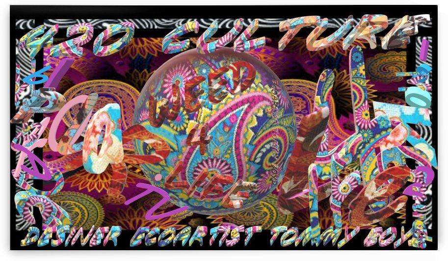 ecoartisttommyboydweedartLG by Eco-Artist Tommy Boyd