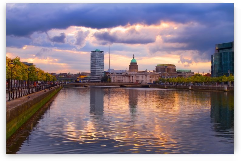 D 227 River Liffey_1549660901.03 by Michael Walsh