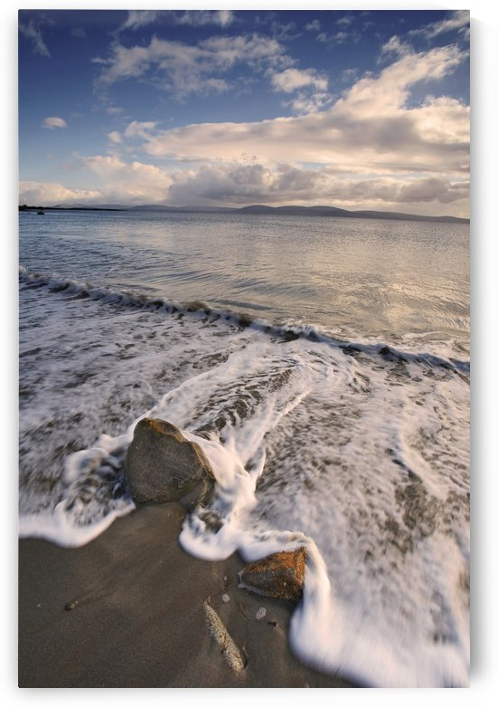 G 138 Galway Bay by Michael Walsh