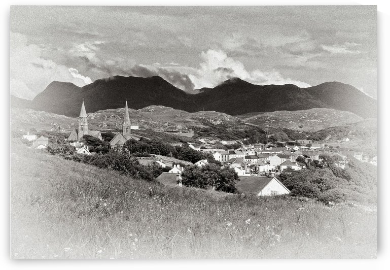 G 022 Clifden by Michael Walsh