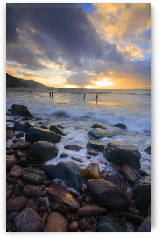 KY 262 Rossbeigh by Michael Walsh