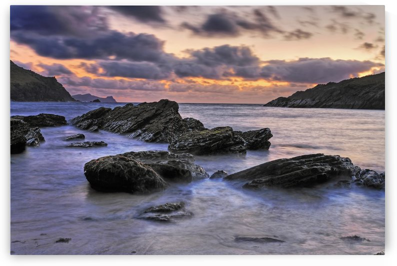 KY 229 Clogher Head by Michael Walsh