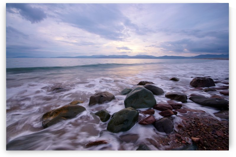 KY 313  Rossbeigh by Michael Walsh