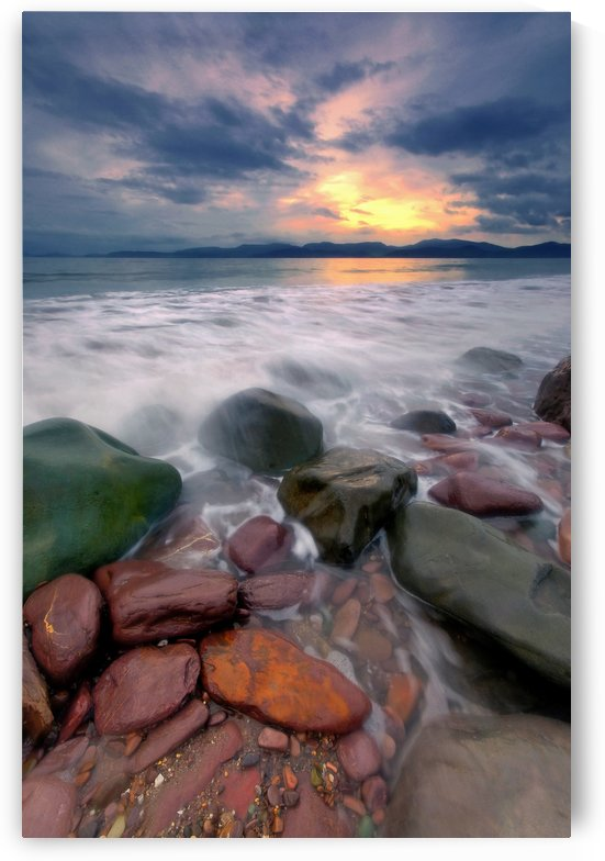 KY 317 Rossbeigh by Michael Walsh