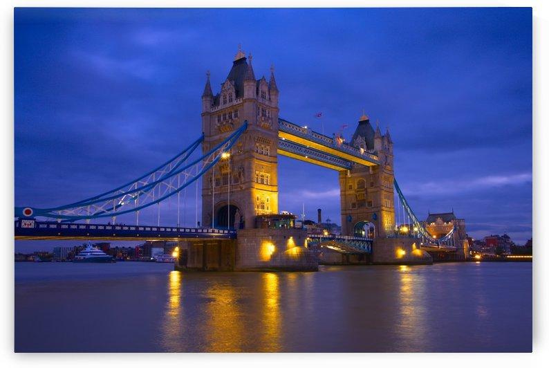 Tower Bridge 1 by Michael Walsh