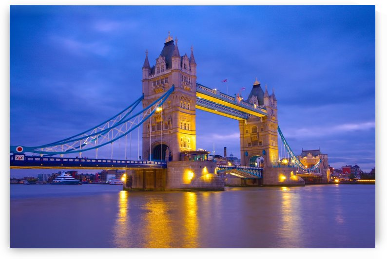 LON 018 Tower Bridge _1549702175.29 by Michael Walsh