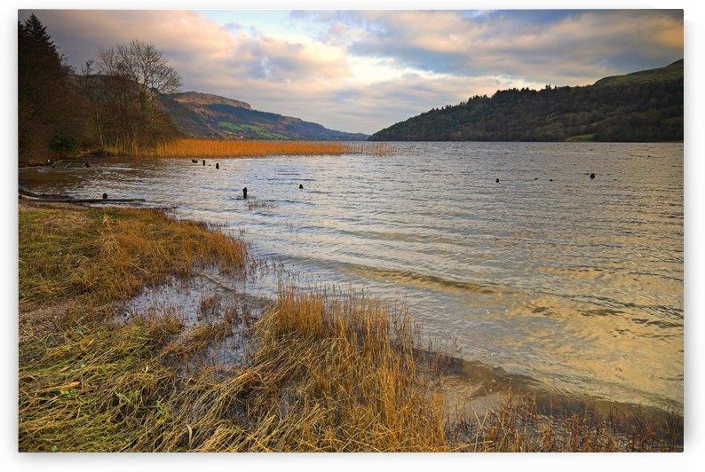 LM 028 Glencar Lake, Sligo Leitrim by Michael Walsh