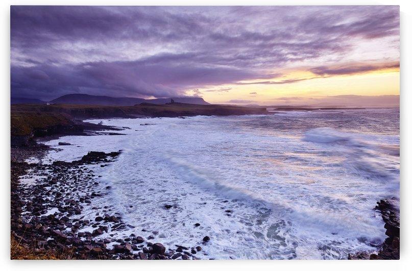 SO 159 Mullaghmore,Co.Sligo, Ireland by Michael Walsh