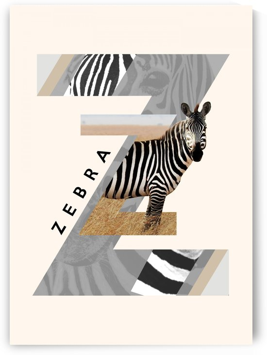 Zebra by ABConcepts