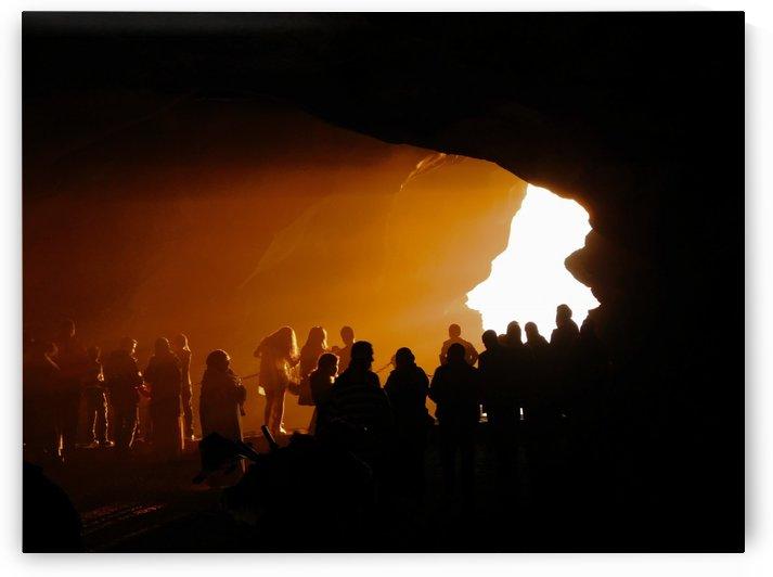 hercule cave by Adil BASSEL