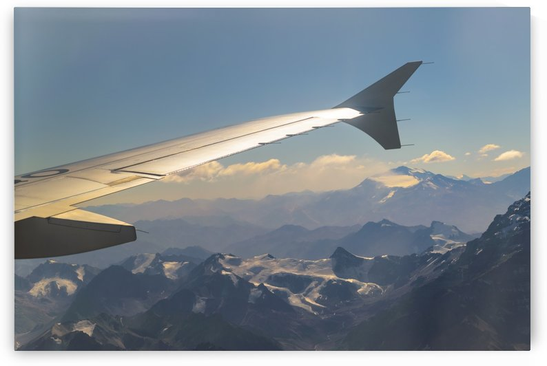 Chilean Andes Mountain Aerial View018 by Daniel Ferreia Leites Ciccarino