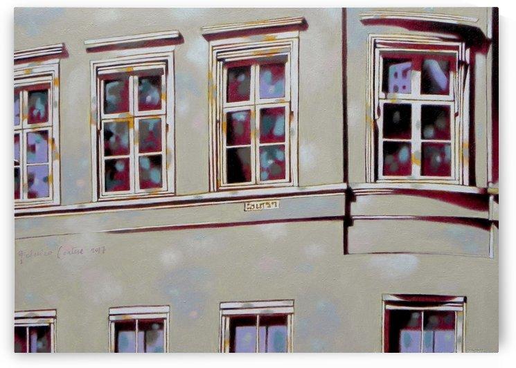 Kultorvet Copenaghen by federicocortese
