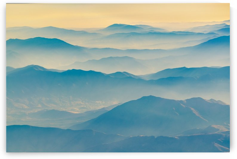 Chilean Andes Mountain Aerial View014_1 by Daniel Ferreia Leites Ciccarino